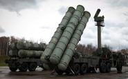 روسیه پیشرفته ترین نوع اس300 را به سوریه ارسال کرد
