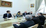 عراقچی : ایران مصمم به برداشتن گامهای بعدی کاهش تعهدات برجامی است