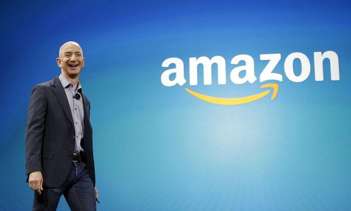 ثروت مدیر عامل آمازون از ۲۰۰ میلیارد دلار گذشت