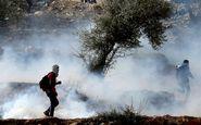 زخمی شدن چند فلسطینی در نوار غزه