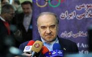 سلطانیفر: واگذاری استقلال و پرسپولیس یک کار بزرگ تاریخی در عرصه ورزش کشور است