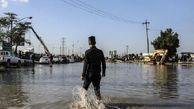 سیلاب اهواز و سوء مدیریت