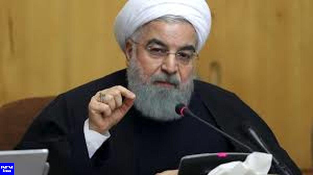 روحانی: مردم درباره موضوع واکسن کرونا نگران نباشند