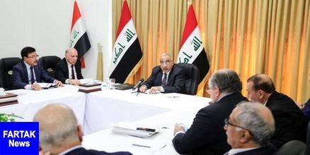 پاسخ بغداد به استعفاخواهان؛ لایحه «از کجا آوردی؟» بزودی ارائه میشود