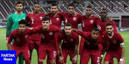 ترکیب قطر و کره شمالی اعلام شد +عکس