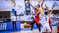 زمان برگزاری رقابتهای تیم ملی بسکتبال در المپیک مشخص شد