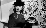 درگذشت بازیگر زن قدیمی در سن 103 سالگی