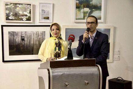 افتتاح ششمین دوره جشنواره بین المللى هنر براى صلح