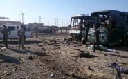 عامل حادثه انفجار دمشق مشخص شد
