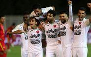 برترینهای باشگاهی فوتبال جهان در ماه نوامبر معرفی شدند/پرسپولیس، برانکو و طارمی در صدر بهترینهای ایران
