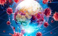 چهارشنبه 25 تیر|تازه ترین آمارها از همه گیری ویروس کرونا در جهان