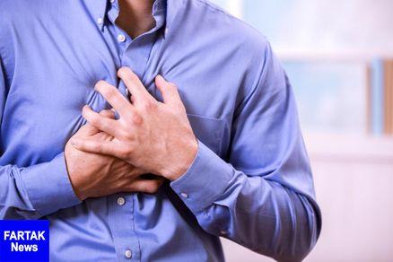 7 دلیل حمله قلبی در جوانی