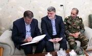 وزیر راه وشهرسازی: ۴۰۰ هزار واحد مسکن مهر هنوز در کشور ناتمام است