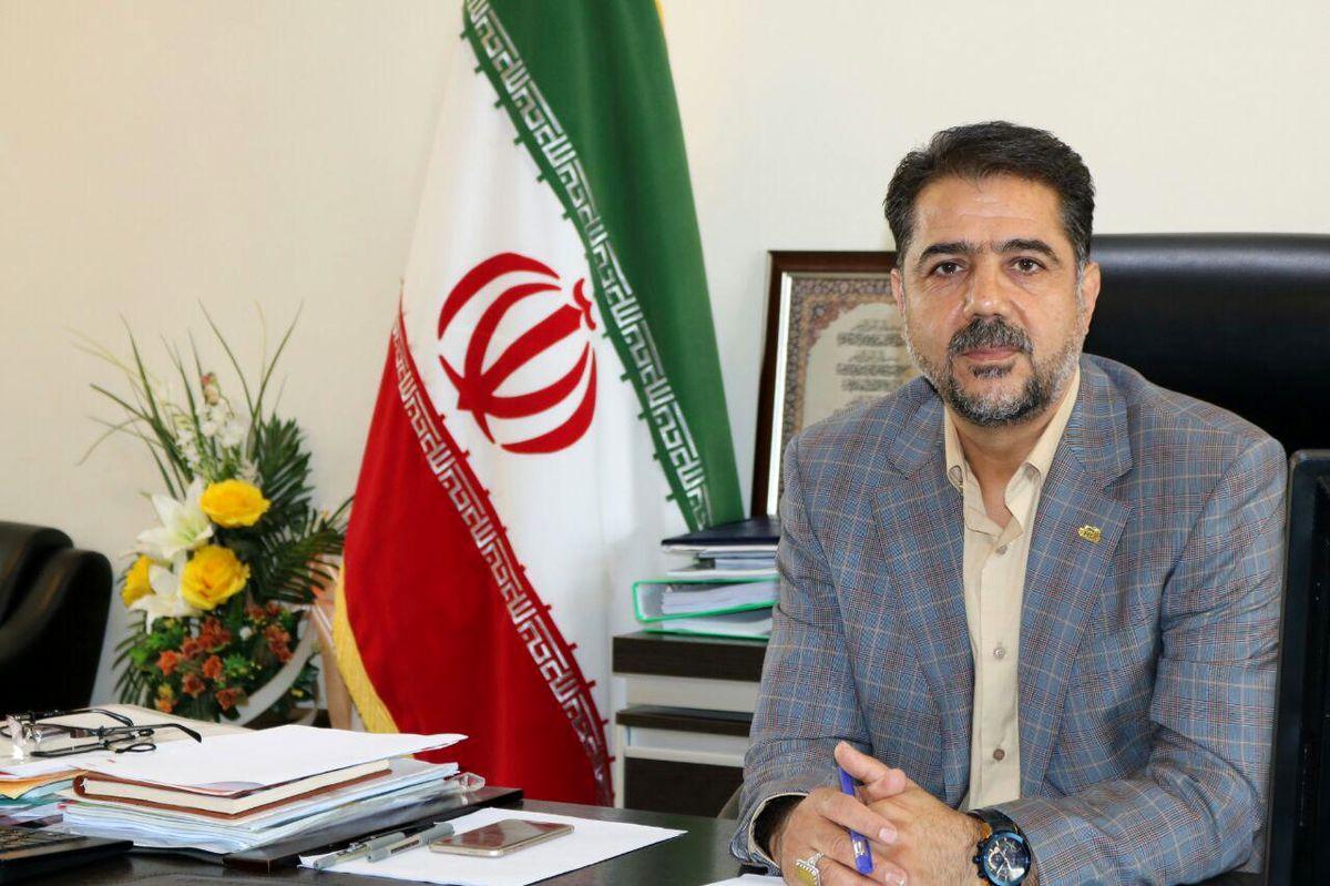صدور ۱۳ هزارو ۷ مورد حواله لاستیک حمایتی در چهار ماهه اول سال جاری/  بیشترین حمل بار در استان مربوط به شهرستان کرمانشاه است