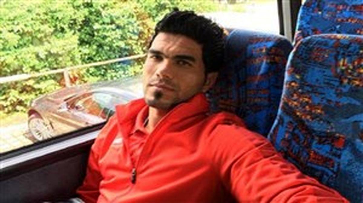 فوتبالیست جوان به شکلی ناگهانی درگذشت!