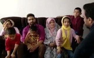 پنج قلوهای معروف دماوندی بالاخره خانهدار شدند