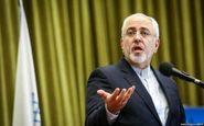 ظریف: «تیم ب» عطش به جنگ دارد