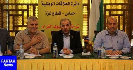 توافق رژیم صهیونیستی و حماس برای توقف درگیریها در غزه