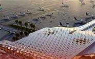 فرودگاه «ابها» عربستان هدف قرار گرفت