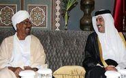 رئیس جمهور سودان فردا به قطر می رود