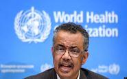دبیرکل سازمان جهانی بهداشت: کروناویروس را سیاسی نکنید