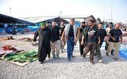 تلاش شهرداری تهران برای تسهیل حضور زائران در مرزها/ همه چیز طبق برنامه پیش می رود