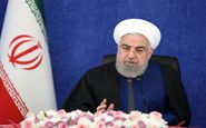 روحانی: روز قدس راهپیمایی نداریم اما همه برای آزادی قدس دعا می کنیم