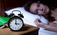 عواملی که منجر به بیخوابی در زنان میشود