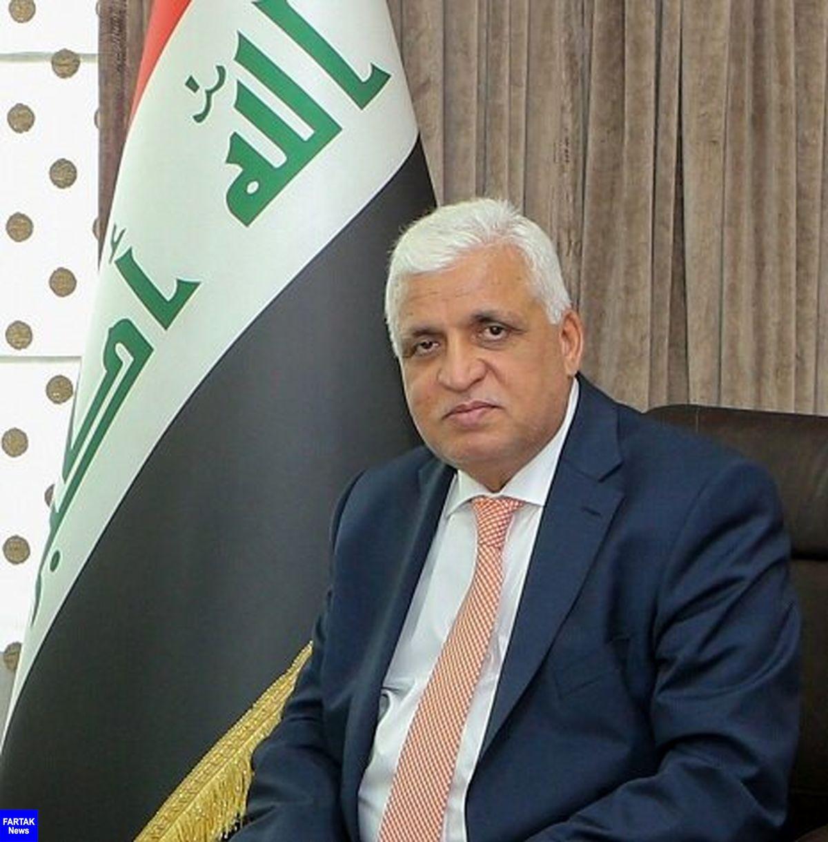 دستورات جدید به گروههای حشد شعبی درباره تظاهرات عراق
