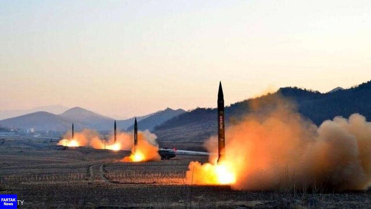 """کره شمالی دست به آزمایش """"بسیار مهم"""" زده است"""