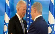 بایدن به شدت هوادار اسرائیل است/ایران شایسته برخورداری از برجام نیست