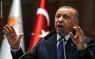 اردوغان: ۵ مارس با پوتین و مرکل دیدار میکنم
