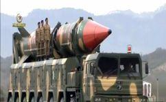 نمایش موشکهای با قابلیت حمله کلاهک هستهای در رژه نظامی بزرگ روز ملی پاکستان
