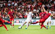 جلسه هماهنگی بازی تیمهای ملی فوتبال ایران و کامبوج برگزار شد