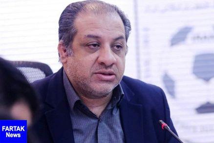 مسئول کمیته مسابقات لیگ قوانین برگزاری بازی ها را اعلام کرد