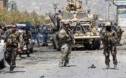 حمله انتحاری به کاروان نیروهای آمریکایی در لوگر افغانستان