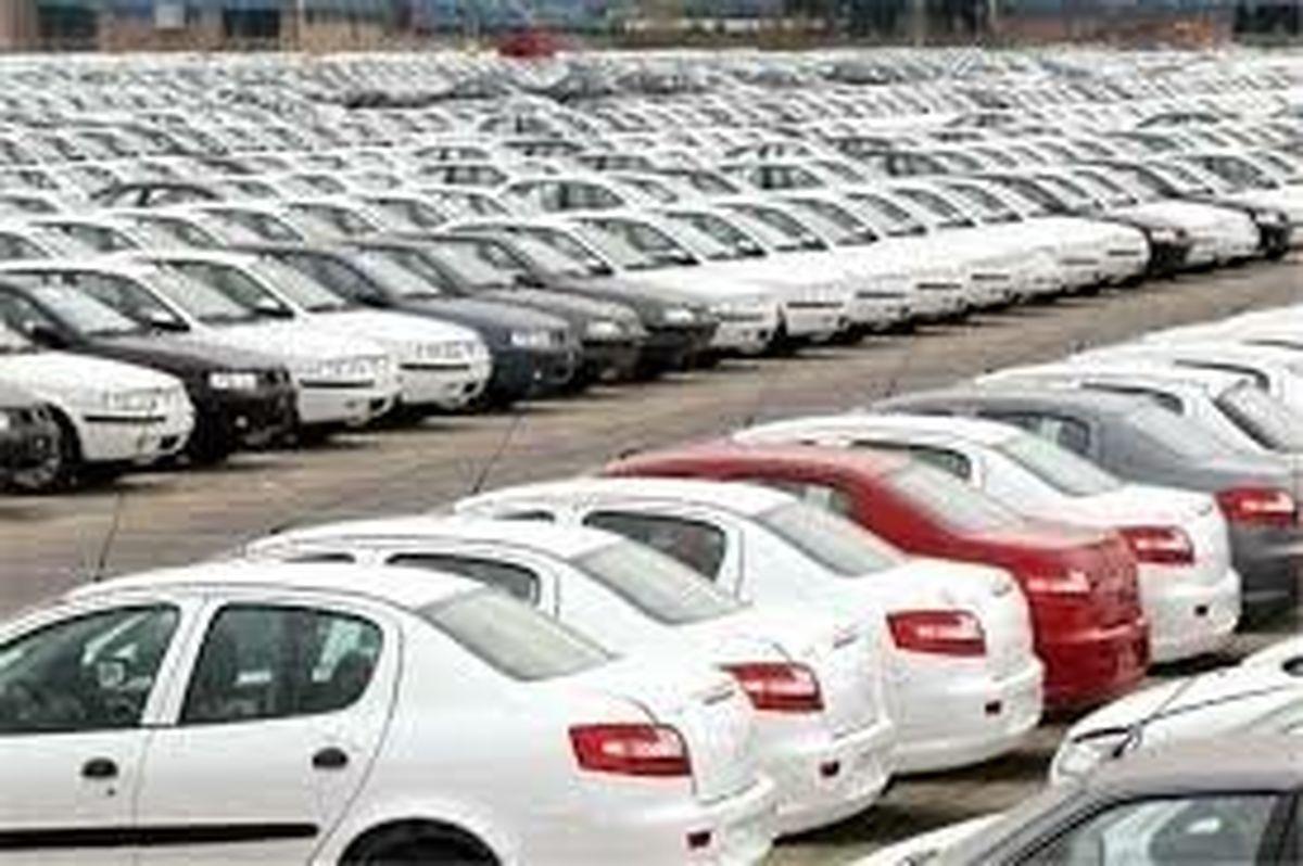 رکود ادامه دار در بازار خودرو