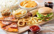 نابودی مغز در کوتاهترین زمان ممکن با این غذاها!