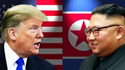 ترامپ متمایل به دیدار مجدد با رهبر کرهشمالی