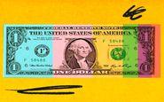 دلار روی مدار نزول