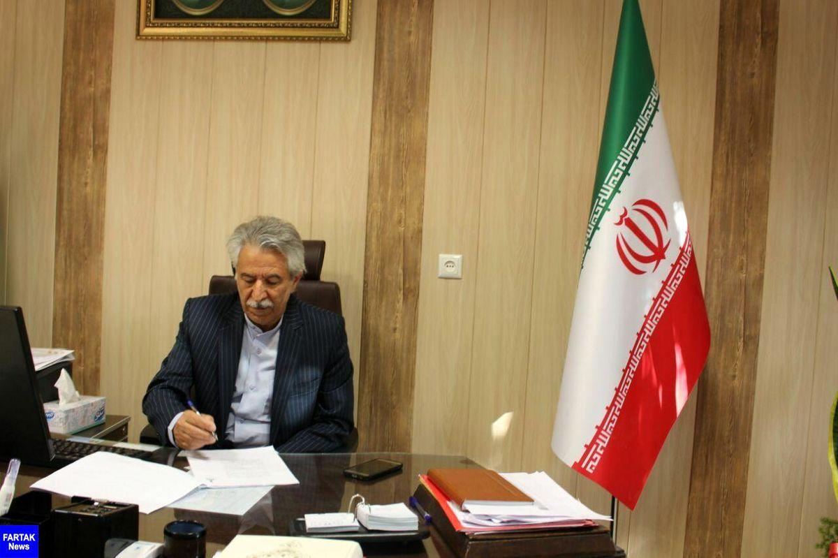  پایان برداشت بیش از 166 هزار تن ذرت علوفه ای از مزارع شهرستان کرمانشاه