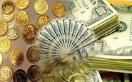 آخرین قیمت طلا، سکه و ارز در روز چهارشنبه