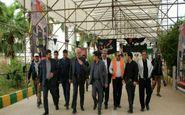 پایانه شهید کاویانی برای انتقال و بازگشت زوار آمادگی 100درصد دارد/ ناظرین بر نرخ های حمل مسافر نظارت دارند