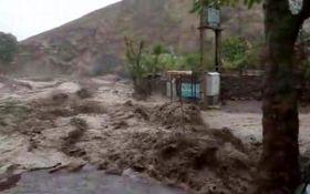 ویرانی 30 خانه در اثر سیل طغیانگر در شرق گلستان
