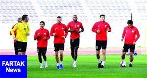 العین در تلاش برای جذب بازیکن الوصل
