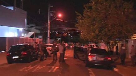 هدیه مرگبار مردی برزیلی در میهمانی جشن سال نو /11 زن و مرد کشته شدند