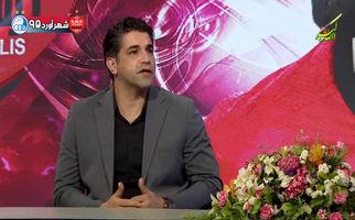 پیروز قربانی: هواداران از مجیدی و تیمی که خودش ببندد حمایت کنند + فیلم