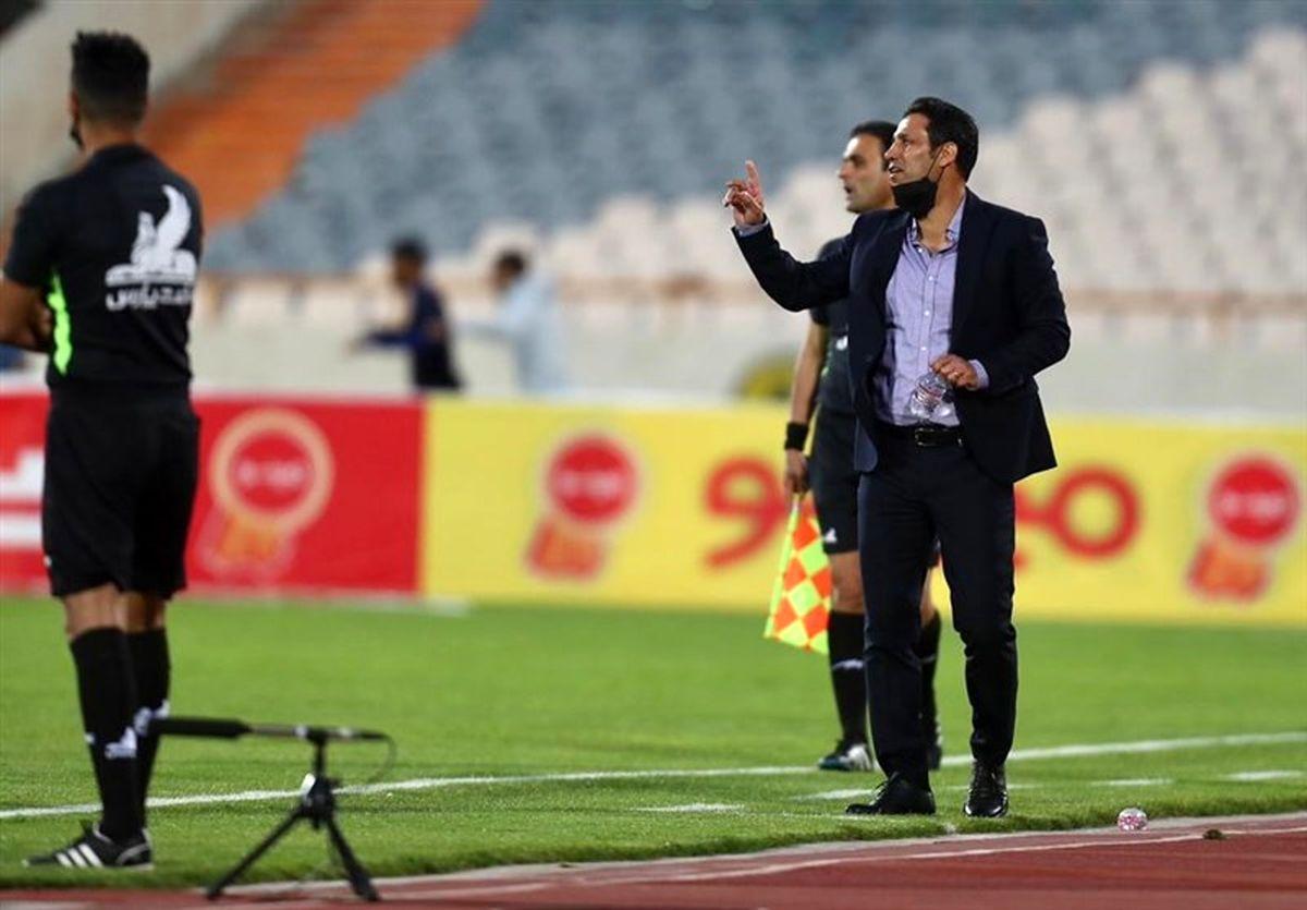 هیئت مدیره باشگاه پیکان با استعفای تارتار مخالفت کرد