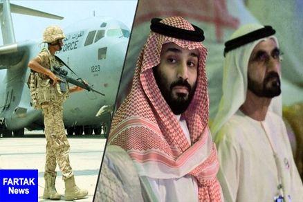 ائتلاف سعودی در آستانه فروپاشی