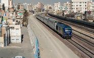 دستگیری باند سارقان و خریداران ادوات ریلی راهآهن تهران